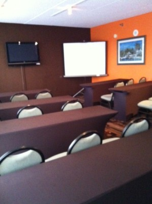 Meeting Room 8 of 14