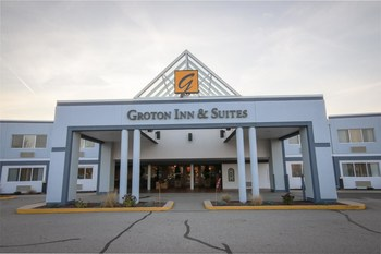 Groton Inn & Suites 1 of 9