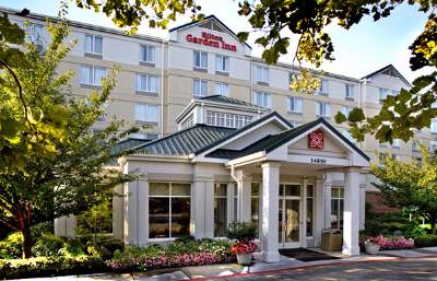 Hilton Garden Inn Portland Lake Oswego 1 of 8