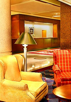 Bethesda Marriott Suites 1 of 6