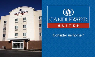 Candlewood Suites Indianapolis Northwest 1 of 31