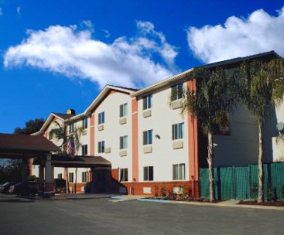 Image of Super 8 Motel Gilroy