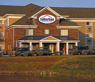 Suburban Extended Stay Hotel 1 of 16