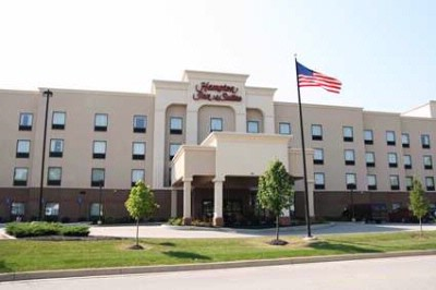 Hampton Inn & Suites 1 of 6