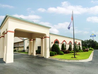 Image of Days Inn & Suite Airport West Columbia