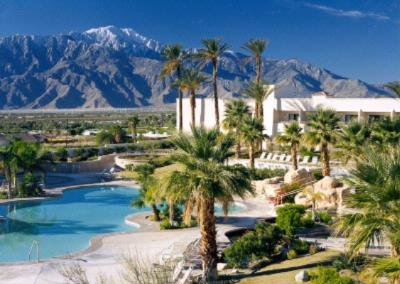 Miracle Springs Resort & Spa 1 of 7