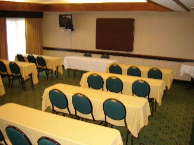 Meeting Room With Seating For 50 People. 10 of 12