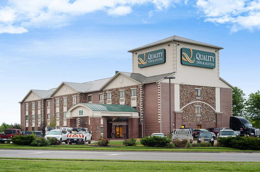 Quality Inn & Suites 1 of 29