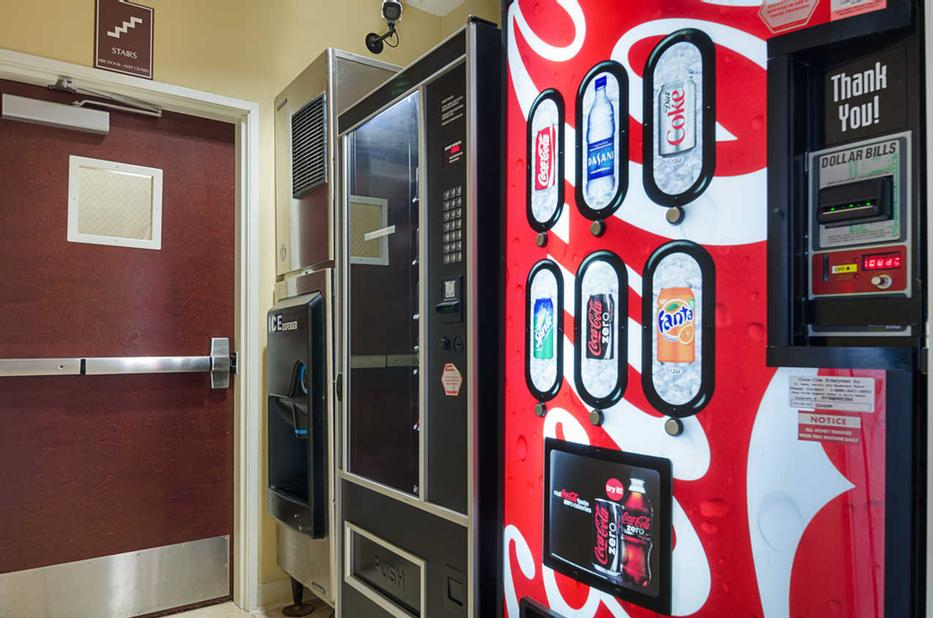 Vending Machine 20 of 29