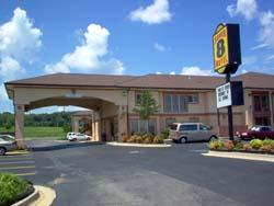 Image of Super 8 Motel Decatur