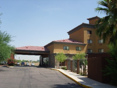 Holiday Inn Express & Suites 1 of 15