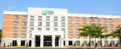 Image of Holiday Inn Express & Suites Laurel Lakes