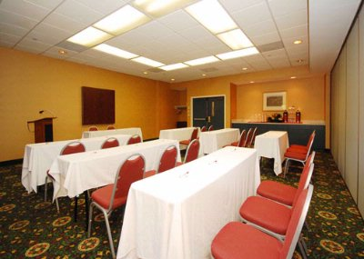 Meeting Room-Classroom Style 11 of 12
