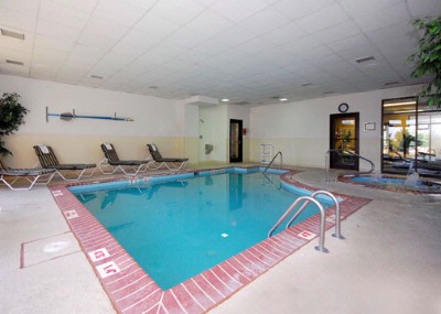 In-Door Heated Pool 8 of 12