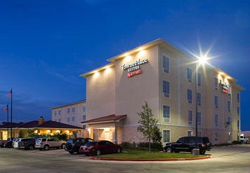 Towneplace Suites Marriott Odessa 1 of 13