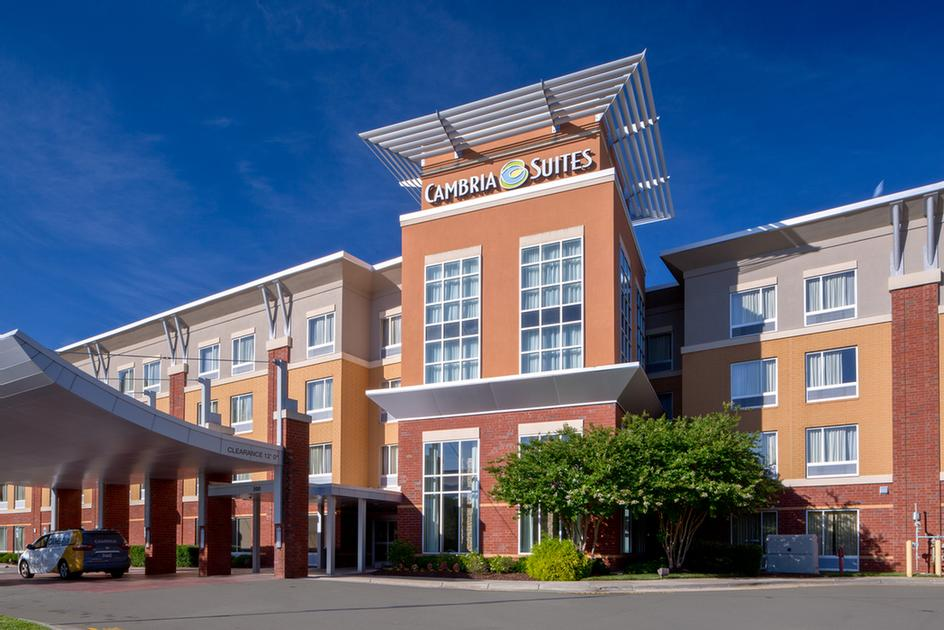 Cambria Suites Raleigh Durham Airport 1 of 13
