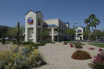 Fairfield Inn Scottsdale North 1 of 4