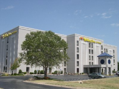 Holiday Inn Express University of Arkansas Area 1 of 11