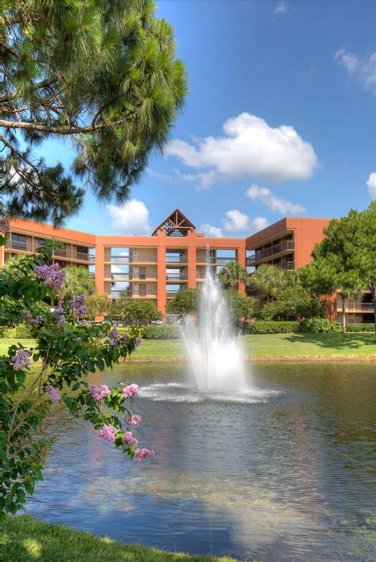Image of Clarion Inn Lake Buena Vista