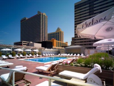 The Fifth Floor Pool And Cabana Club 15 of 22
