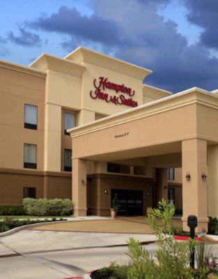 Hampton Inn & Suites Hampton Inn & Suites Brenham Texas