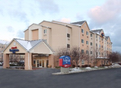 Image of Fairfield Inn by Marriott Erie