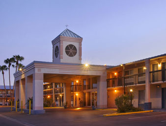 Howard Johnson Inn Yuma 1 of 3