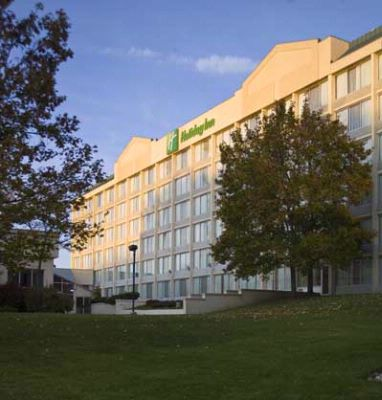 Holiday Inn Cleveland Strongsville