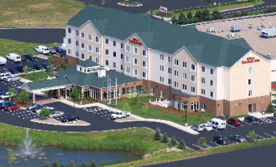 Image of Hilton Garden Inn St. Paul / Oakdale