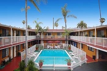 saharan motor hotel west hollywood ca 7212 sunset 90046