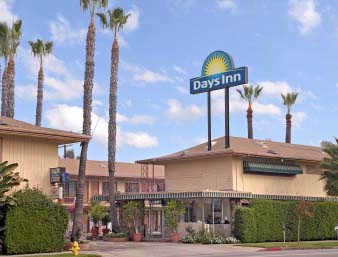 Image of Days Inn Hollywood / Studio City
