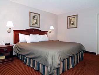 Days Inn Studio City King 3 of 9