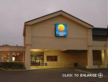 Image of Quality Inn & Suites at Coos Bay