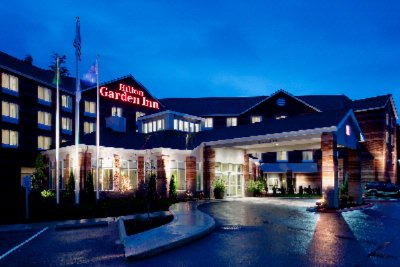 Image of Hilton Garden Inn Seattle / Bothell