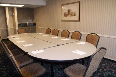 Boardroom Seating For Up To 12 People 14 of 15