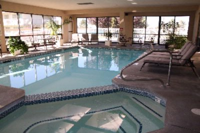 Indoor Pool And Hot Tub Open 24 Hours 4 of 15