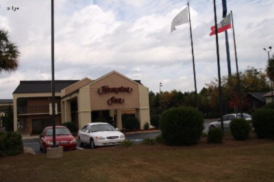 Image of Hampton Inn Cordele