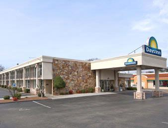 Image of Days Inn Jackson