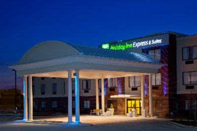 Image of Holiday Inn Express & Suites Valparaiso