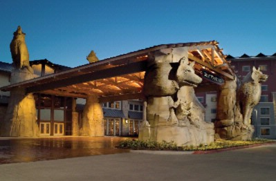 Image of Great Wolf Lodge Grand Mound