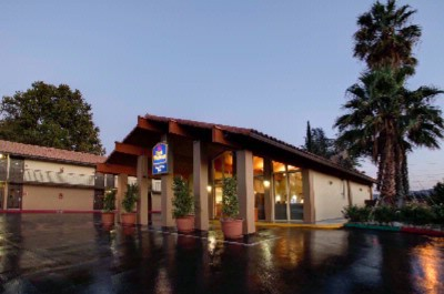Image of Best Western Valencia Inn