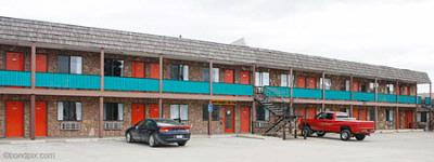 Budget Inn (Formerly Scharf\'s Motor Inn) 1 of 6