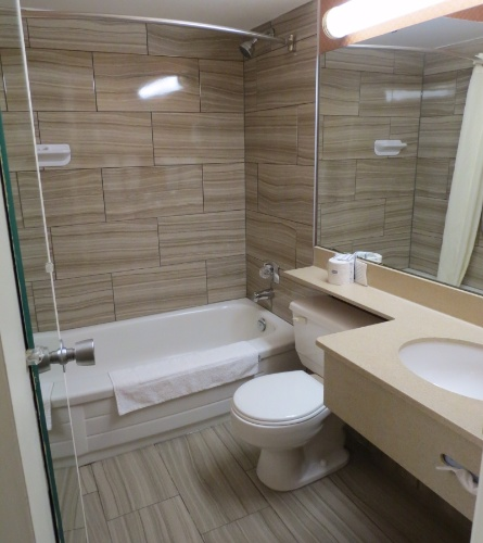Newly Renovted Bathroom 7 of 7
