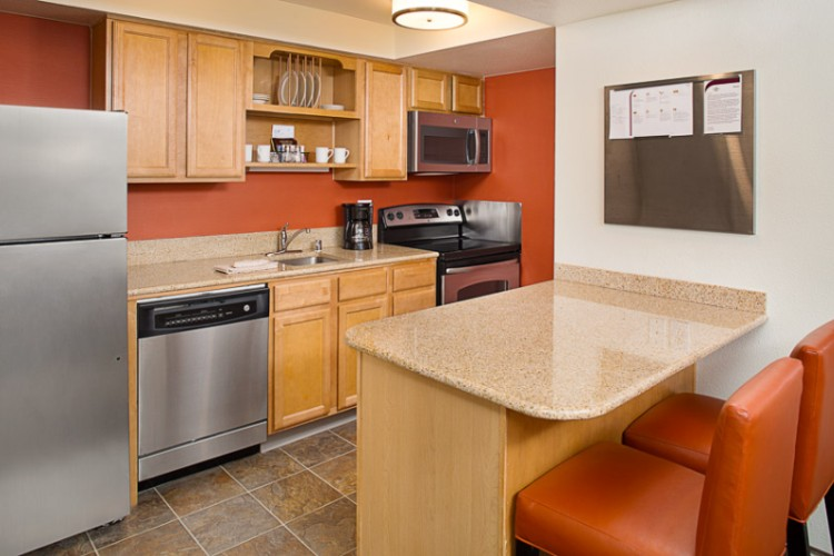 All Kitchens Have Stainless Steel Appliances And Granite Countertops 4 of 8