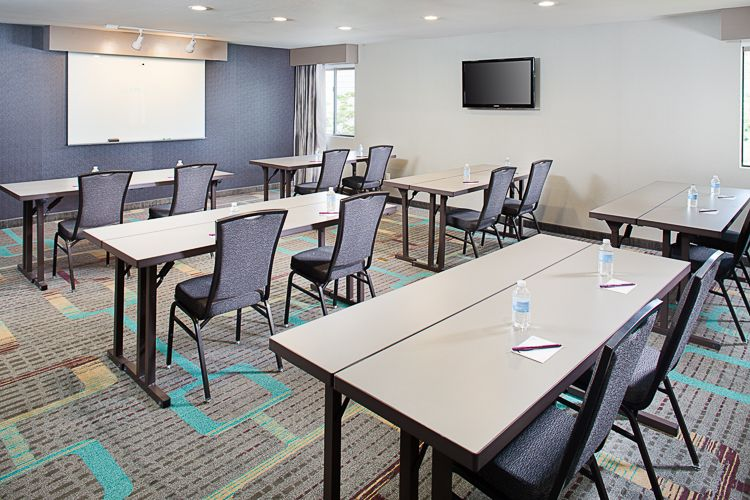 Newly Renovated Meeting Room 7 of 8