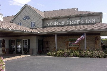 Image of Stoney Creek Inn Galena