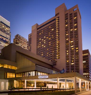Image of Sheraton Philadelphia Downtown Hotel