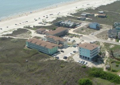 Beachgate Condosuites & Motel 1 of 15