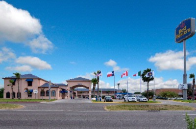 Surestay Hotel Mission 609 East Expressway 83 Tx 78572