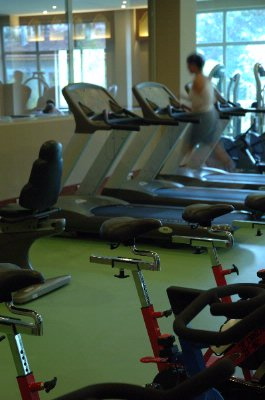 Fitness Centre 21 of 21